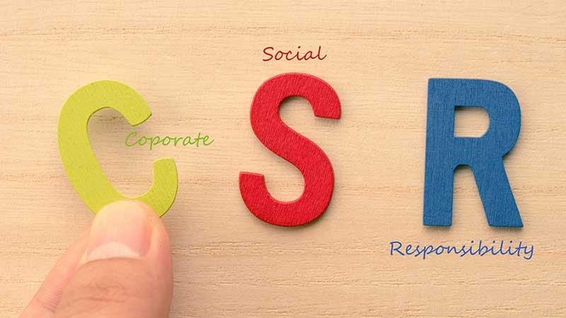 Vad är CSR egentligen frågan om?
