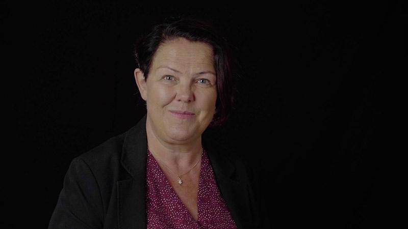 Åsa Rydhard, föreläsare, entreprenör och affärscoach. Text av Nina Jansdotter