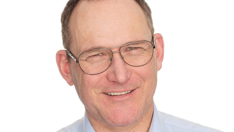 Henrik Hallgren, IT-konsultchef på Redpill Linpro i Göteborg. Text av Marie Hagberg