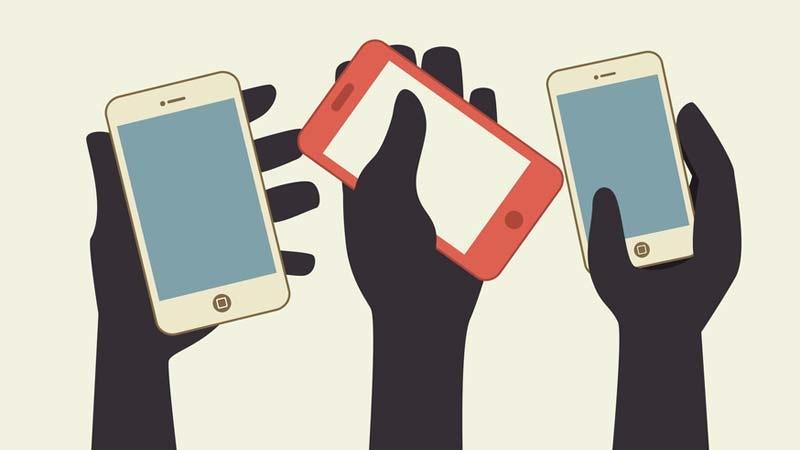Annonsera i mobilen - viktigare än någonsin