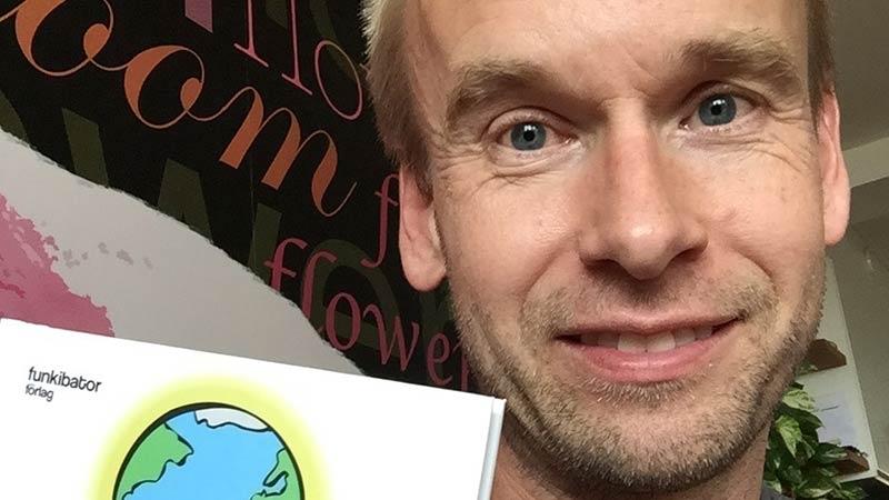 Stefan Johansson, entreprenör och författare
