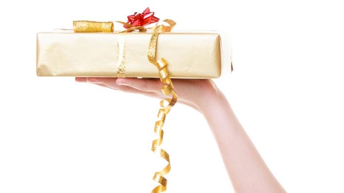 Skatta smart för julklappar till kunder och anställda
