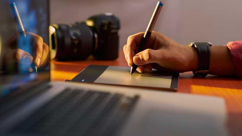Dator och surfplatta är avdragsgillt om det används i verksamheten