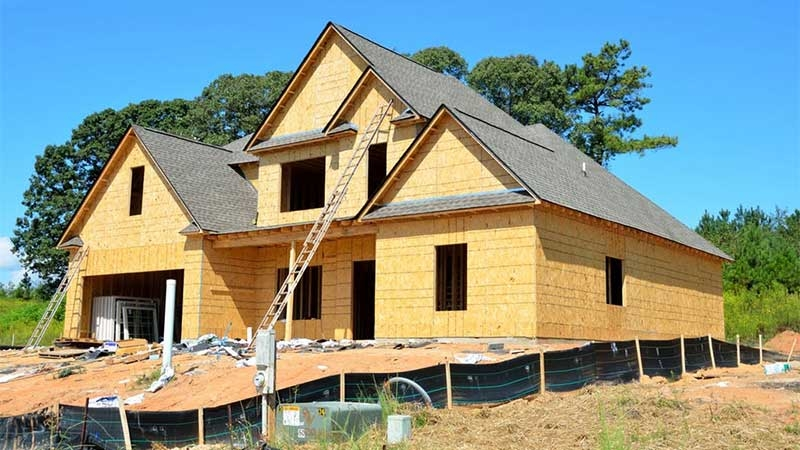 Kan jag helt enkelt inte bara bygga mitt hus lite som jag själv vill?