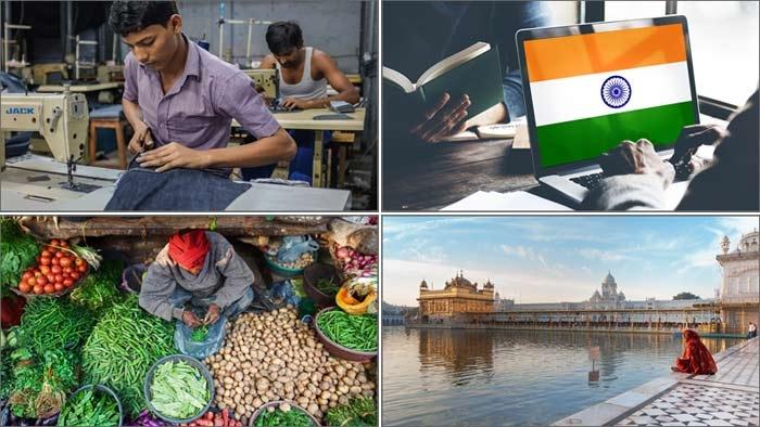 Affärer med Indien: En annorlunda kultur