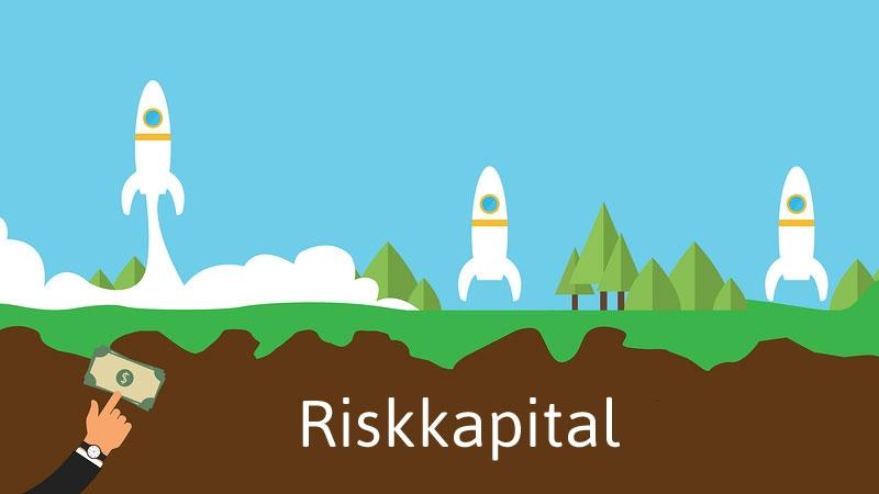 Guide hur du söker investerare, riskkapitalföretag