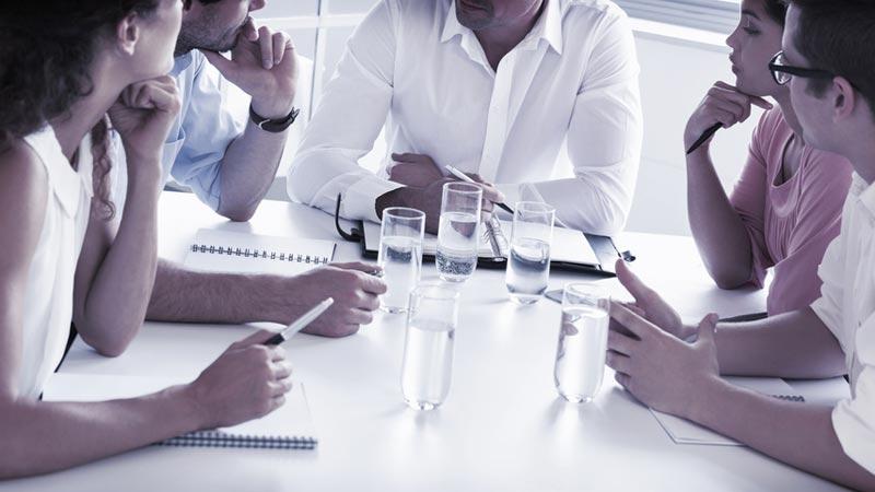 10 råd för effektivare möten