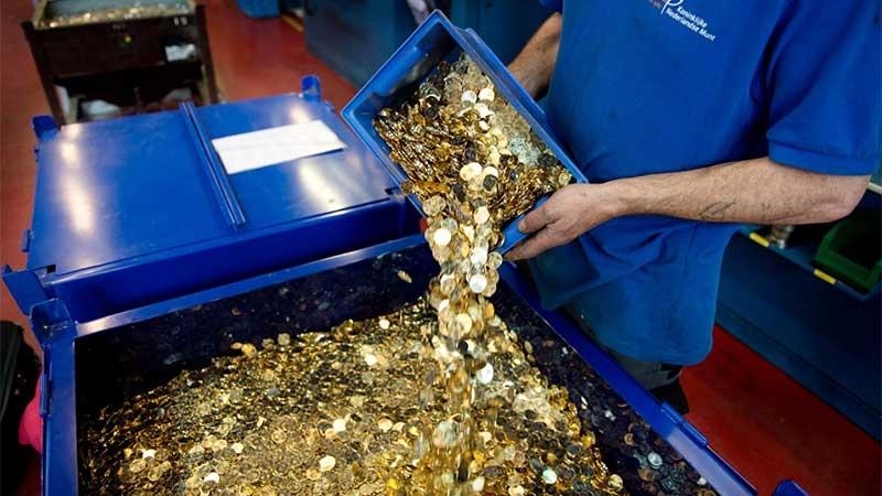 . Bild från Riksbanken