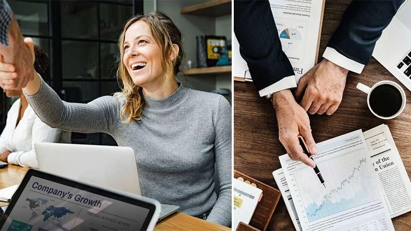 33 tips på hur du får fart på försäljningen i ditt företag