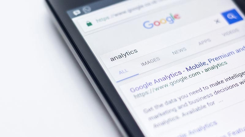 Goda råd för att ranka bättre på Google. Foto av Edho Pratama på Unsplash
