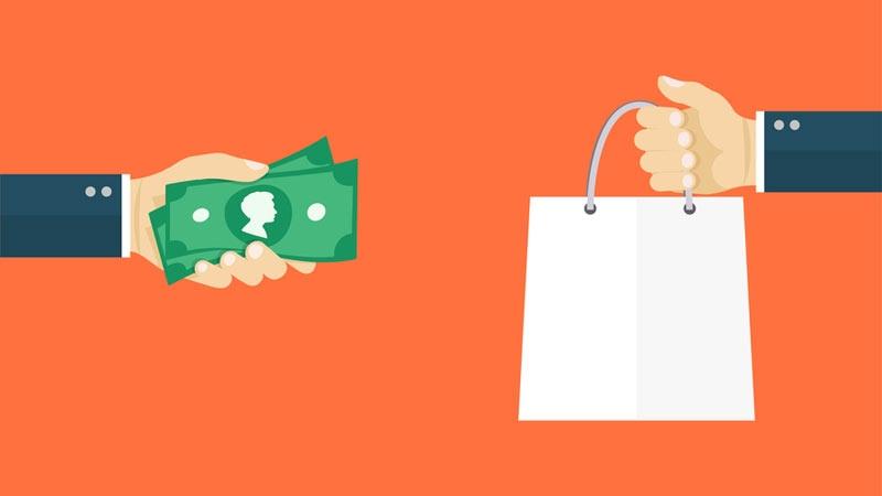 Sluta sälja och hjälp kunden att köpa med dessa tips