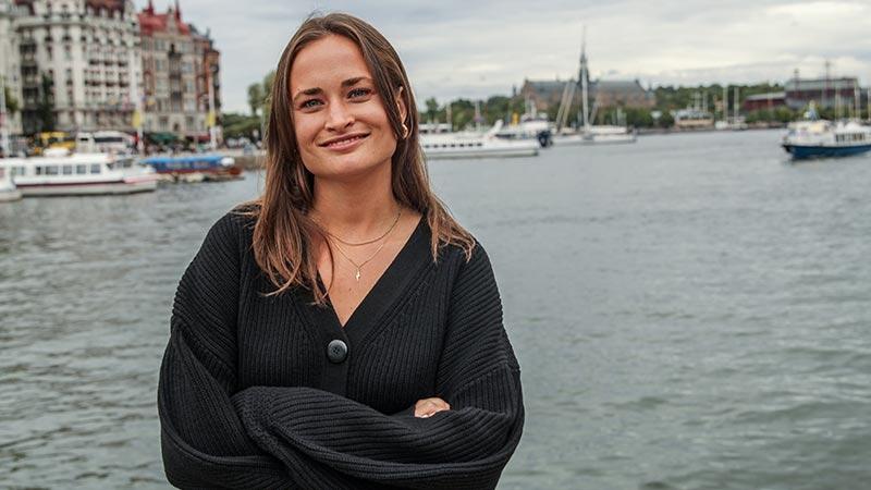 Anna Ericsson, SEO-expert på Pixel Nordic