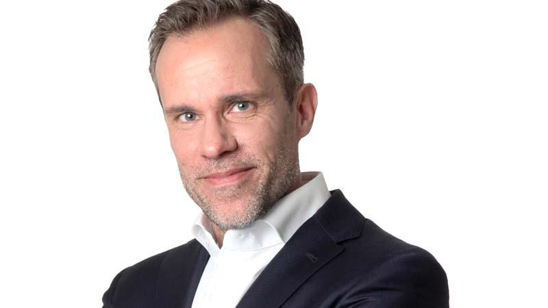 Peter Siljerud, Framtidsstrateg & trendspanare på Futurewise AB