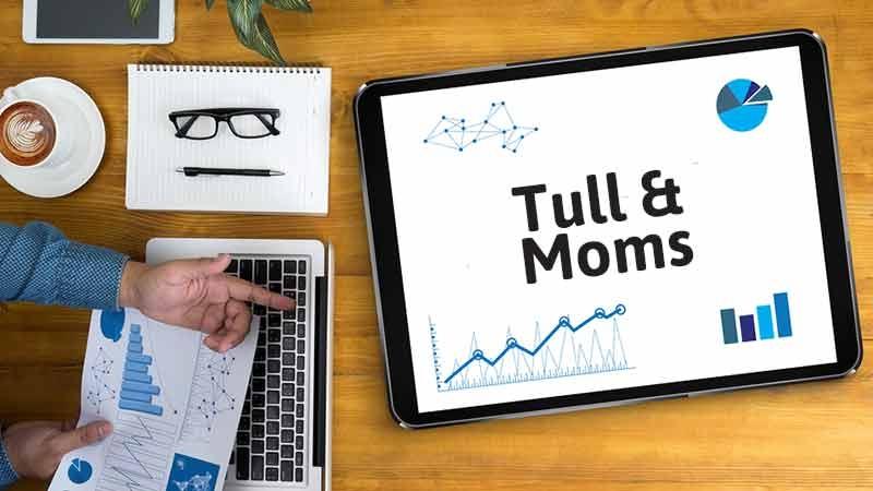 Tull & moms vid import från Kina till Sverige