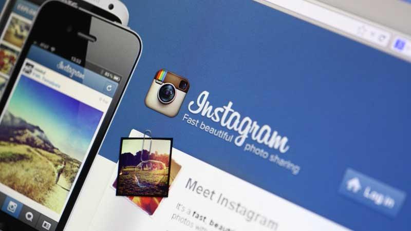 Finns dina kunder på Instagram?