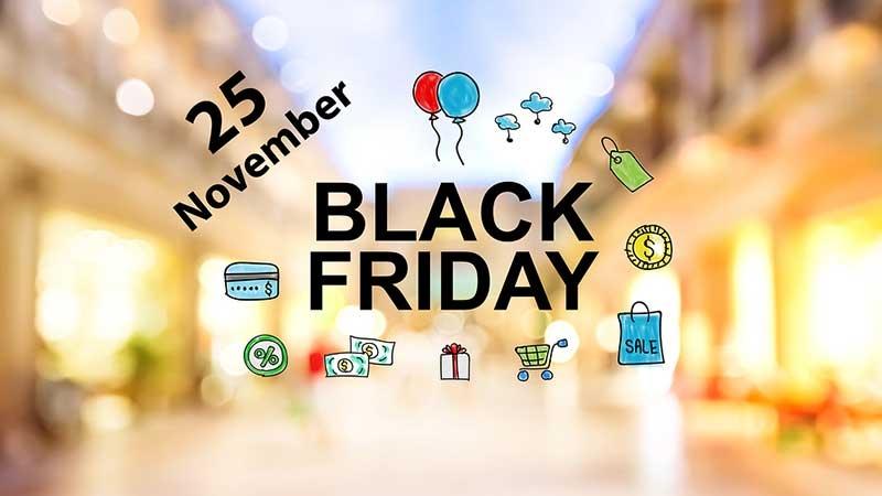 Case: Black Friday – CDON.COM delar sitt framgångsrecept