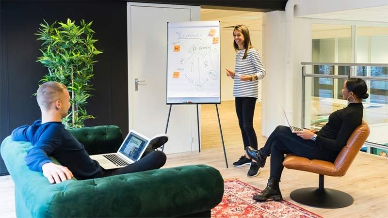 5 ergonomitips för hälsosammare kontorsvanor