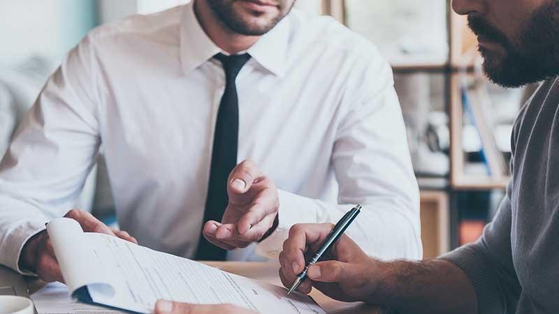 Uppdragsavtal - Praktiska tips för dig som konsult och egen företagare