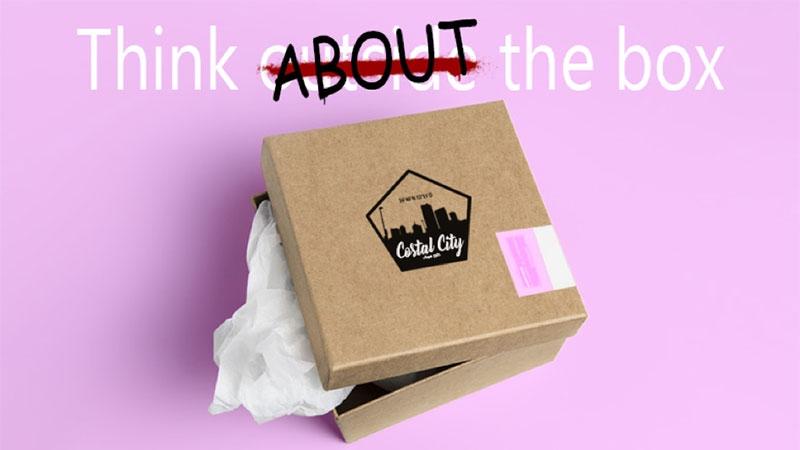 Höj kundupplevelsen med en genomtänkt förpackning