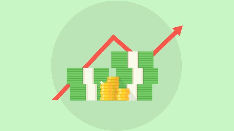Vinstmarginalen är till stor nytta när du jämför lönsamheten gentemot företag inom samma bransch. Text av John Knutsson