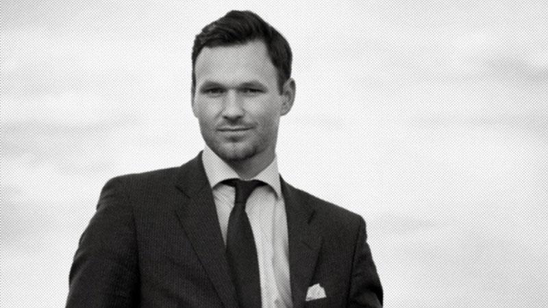 Rasmus Biasi, expert på försäljning