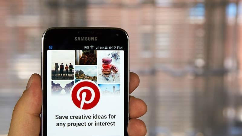 Pinterest som kommunikationsplattform för företag