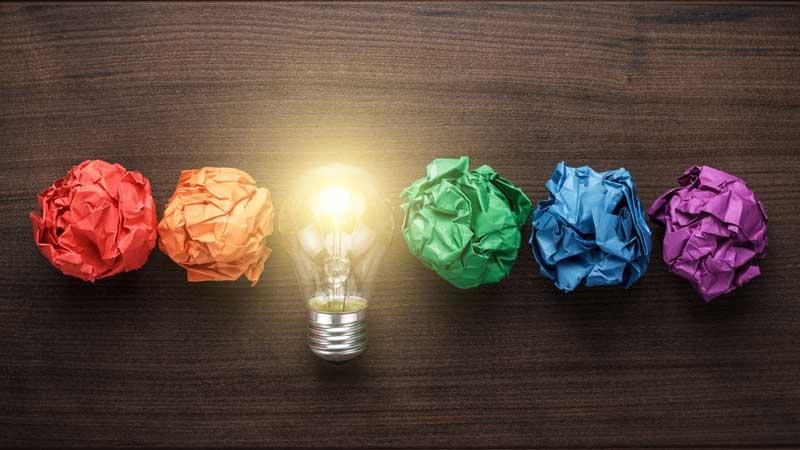 Hindrena är många för att förverkliga sin idé