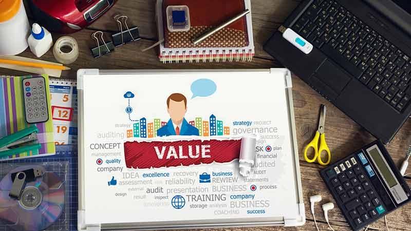 Traditionella företagsvärderingar och de 3 vanligaste misstagen