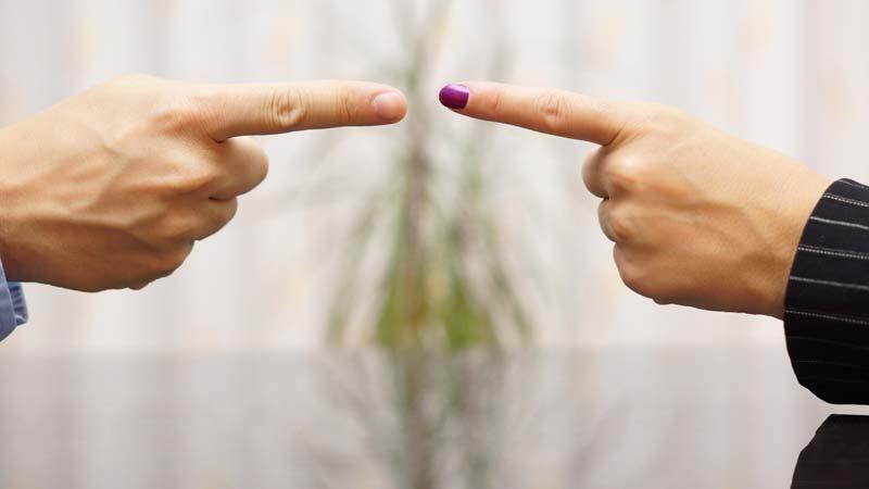 Hur du hanterar och förebygger konflikter