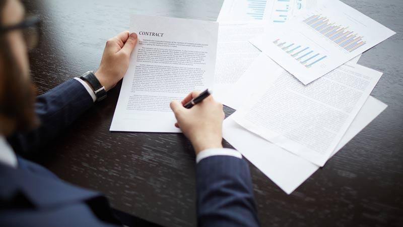 Starta konkurrerande verksamhet efter uppsägning/anställning