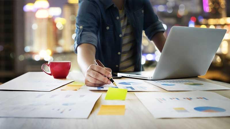 Alternativt tillvägagångssätt för bolagsvärdering