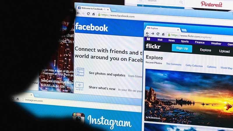Social Selling på LinkedIn, Twitter och Facebook
