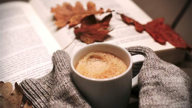 3 tips för att stå emot höstförkylningen