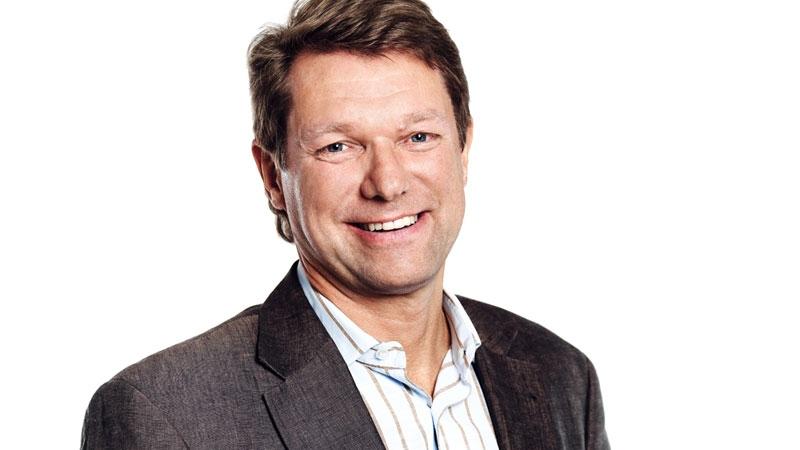 Kristian Rothoff, VD Kalix Tele24