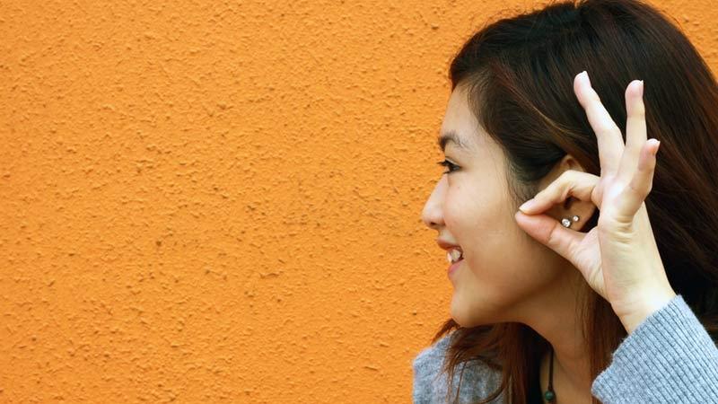 80% av din kommunikation är inte vad du säger...