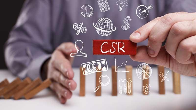 CSR som strategiskt imperativ?