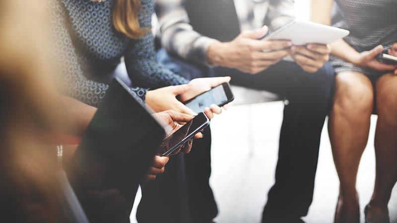 Digitaliserad försäljning