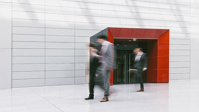 Både säljare och köpare tjänar på en lyckad exit