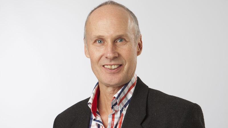 Michael Norén driver Nitea AB, en webbyrå som erbjuder tjänster inom internetmarknadsföring. Intervju av Jessica Davskog