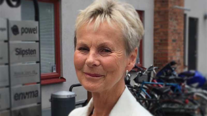 Elisabeth Nilsson, om kvinnors och mäns företagande
