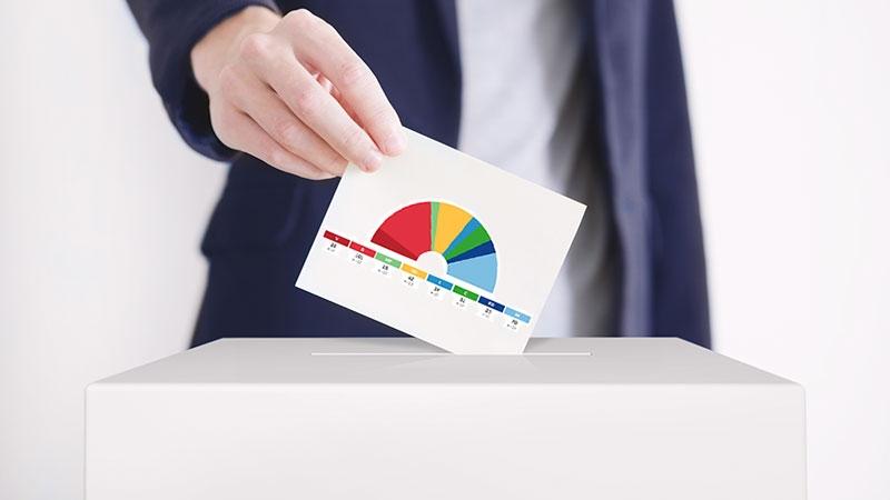 Vad händer med vår ekonomi efter det preliminära resultatet i natt?