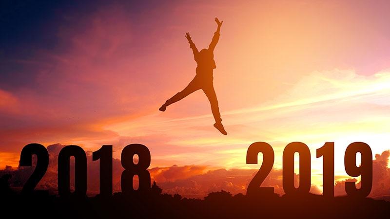 Fyra lärdomar att ta med sig till 2019