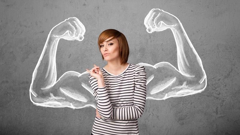 Mental styrka - mental träning
