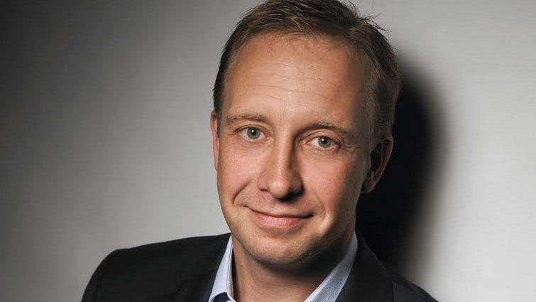 David Loid, strategi- och varumärkesspecialist på Loid Strategy & Communication. Författad av Annika Wihlborg