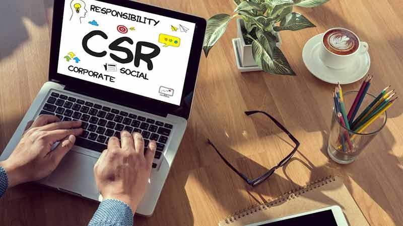 Företag tvingas att integrera CSR
