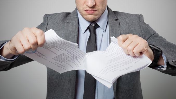 Fått bluffaktura - så tar du dig ur situationen med lagen på din sida