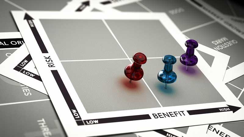 Starta eget företag innebär risk - följ detta system för att undvika konkurs