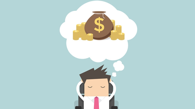 """Nyckeltalet """"Avkastning på tillgångar"""" mäter hur effektivt alla resurser har utnyttjats för att skapa vinst"""