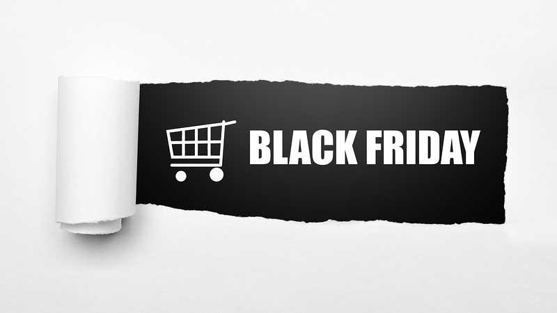 Hur behöver e-handlare förbereda sig inför Black Friday?