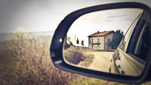 Reflektera över det förflutna, men fokus bör ligga framåt